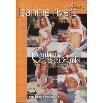 Contract Cover Girls - Jeannie Rivers And Friends