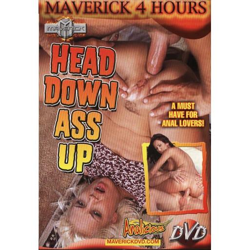 Head Down Ass Up