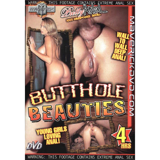 Butthole Beauties