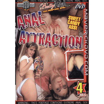 Anal Attraction