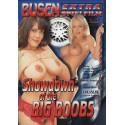 Showdown Of The Big Boobs