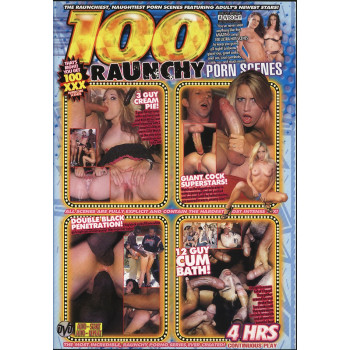 100 Raunchy Porn Scenes