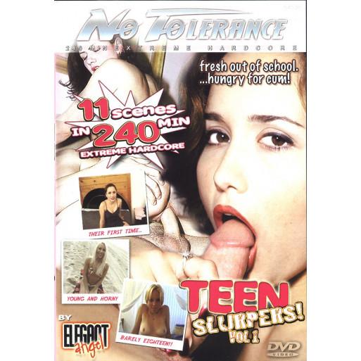 Teen Slurpers 1