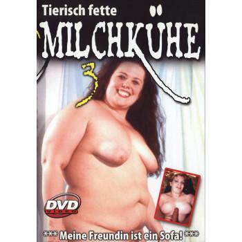 Tierisch Fette Milchkühe 3