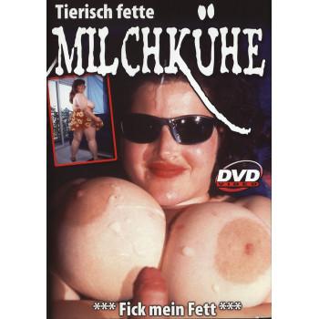 Tierisch Fette Milchkühe 1