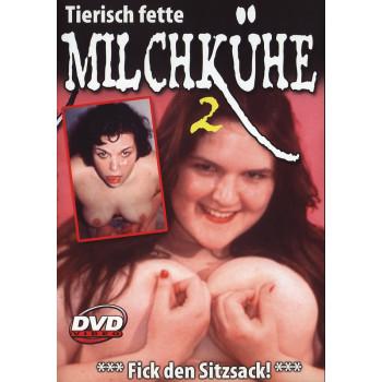 Tierisch Fette Milchkühe 2