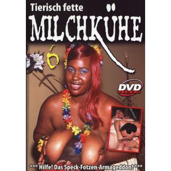 Tierisch Fette Milchkühe 6
