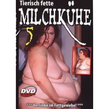 Tierisch Fette Milchkühe 5
