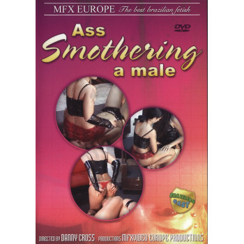 Ass Smothering A Male