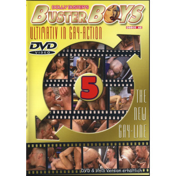 Buster Boys 5