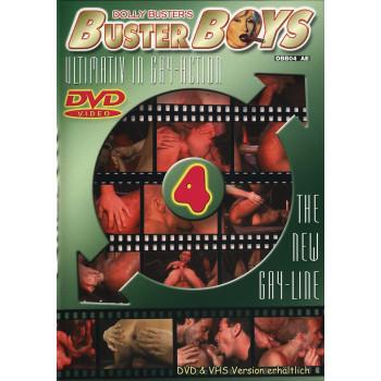 Buster Boys 4