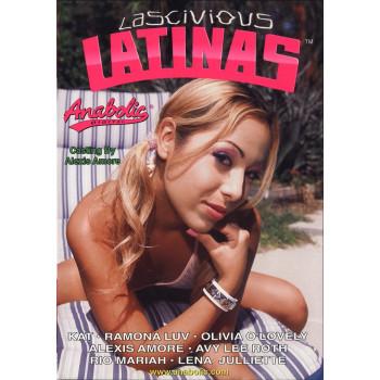 Lascivious Latinas 1