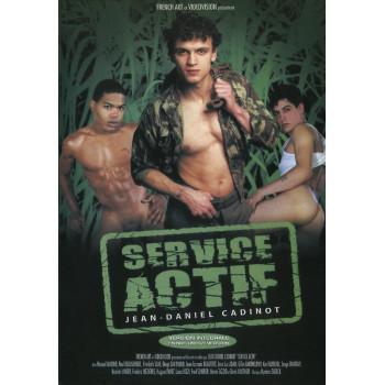 Service Actif