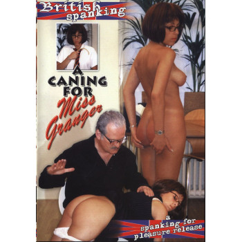 A Caning For Miss Granger