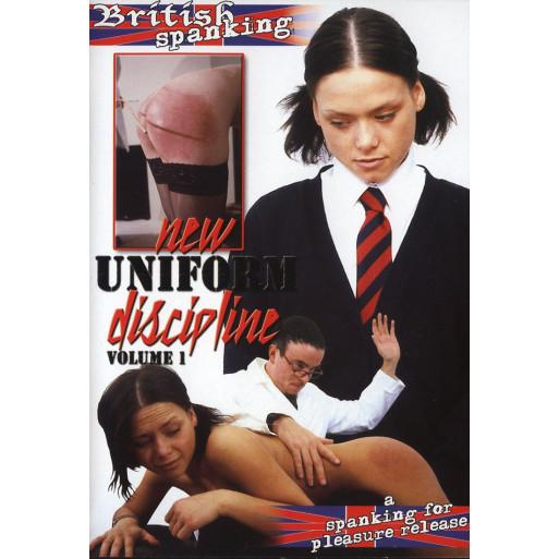 New Uniform Discipline 1