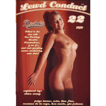 Lewd Conduct 22