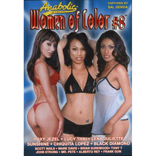 Women of Color 8