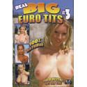 Real Big Euro Tits 3