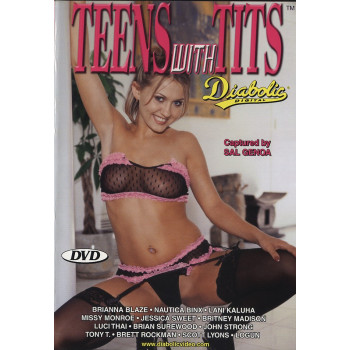Teens With Tits 1
