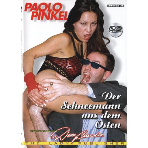 Paolo Pinkel Der Schneemann Aus Dem Osten