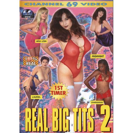 Real Big Tits 2