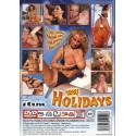 Sexy Holidays - Tetas grandes