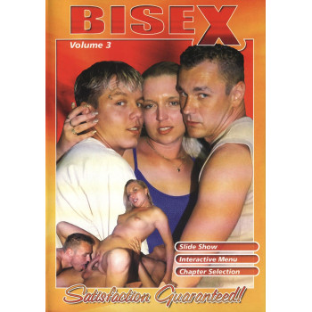 Bisex Volume 3