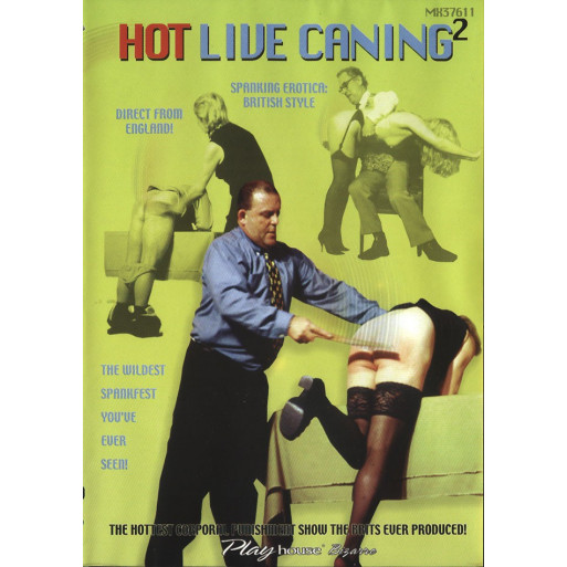 Hot Live Caning 2