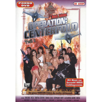 Operation: Centerfold 1