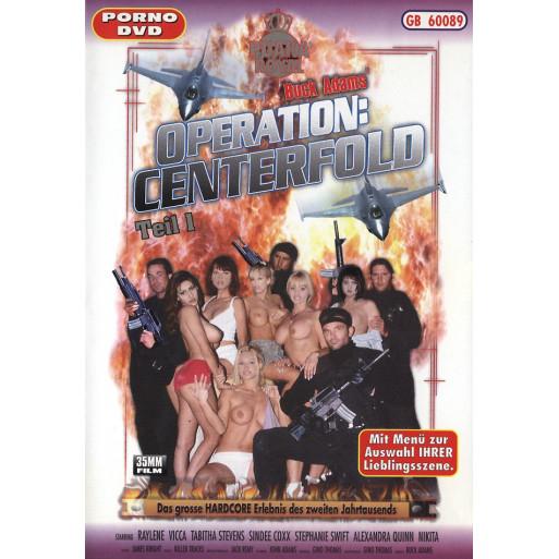 Operation: Centerfold 1