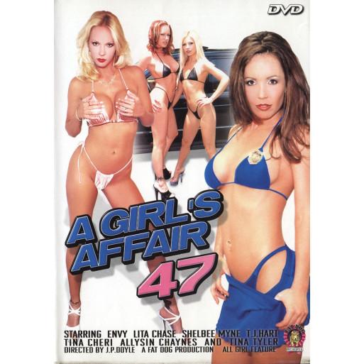 A Girl's Affair 47