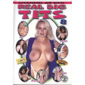 Real Big Tits 8