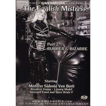The English Mistress 2