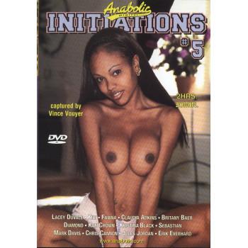 Initiations 5