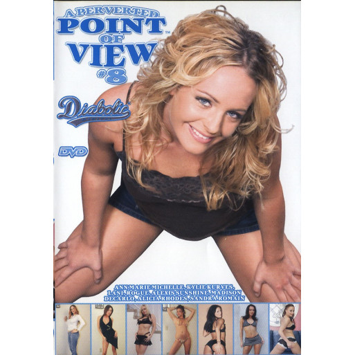 A Perverted Point Of View 8