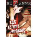 Foot Fetish Fantasies 6