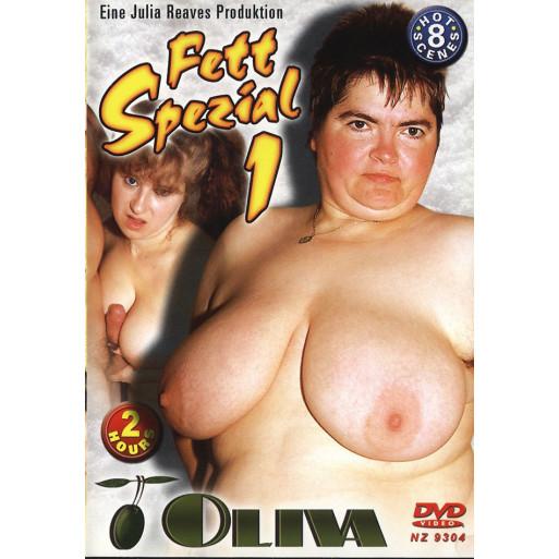 Fett Spezial 1