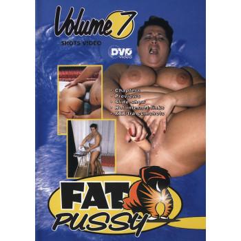 Fat Pussy 7