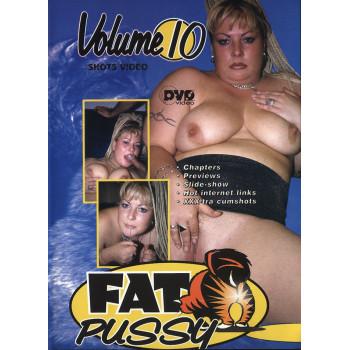 Fat Pussy 10