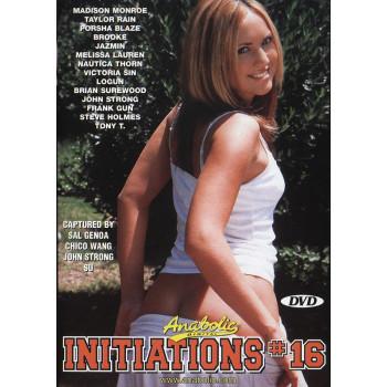 Initiations 16