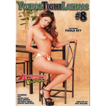 Young Tight Latinas 8