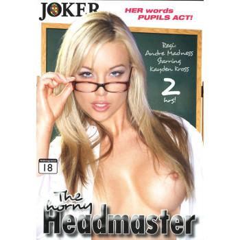 The Horny Headmaster