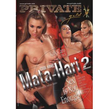 Code Name Mata Hari 2