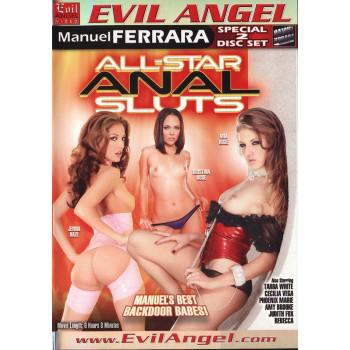 All-Star Anal Sluts 1
