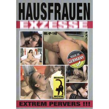 Hausfrauen Exzesse 148