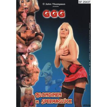 Blondinen im Spermaglück - GGG 25437