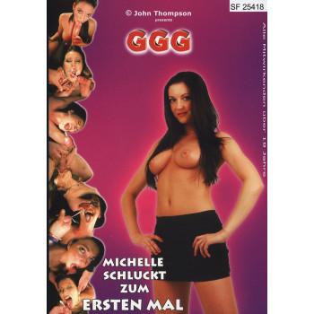 Michelle Schluckt Zum Ersten Mal - GGG 25418