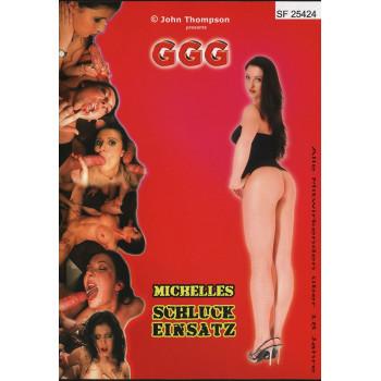Michelles Schluck Einsatz - GGG 25424