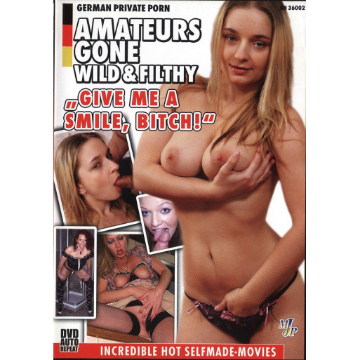 Amateurs Gone Wild And Filthy