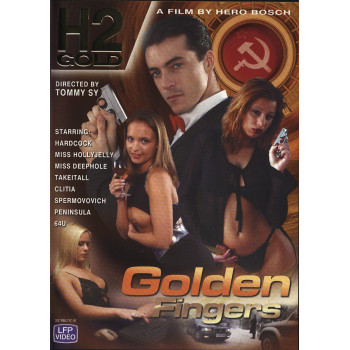 Golden Fingers